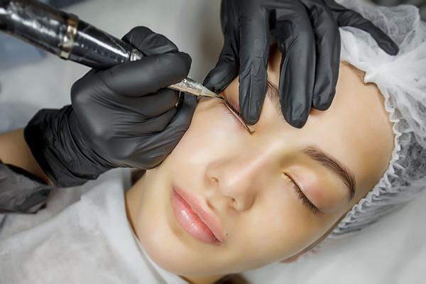 Corso PMU Expert Eyeliner