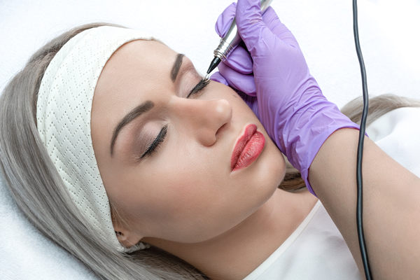 Expert Eyeliner KS Academy corso dermopigmentazione occhi