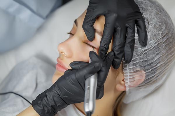 Expert Eyeliner KS Academy dermopigmentazione occhi