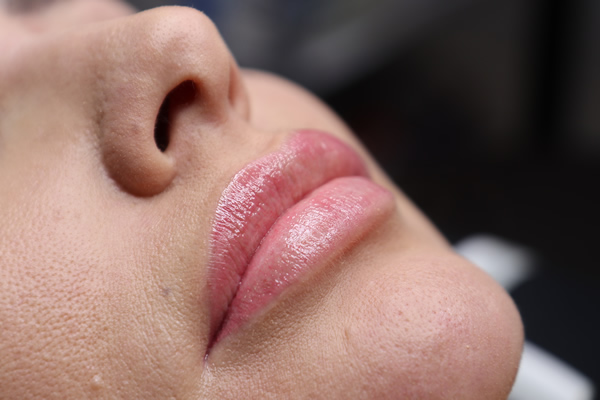 Expert Lips KS Academy corso dermopigmentazione labbra